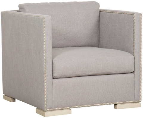 Vanguard - Oakwood Chair - 9029-CH