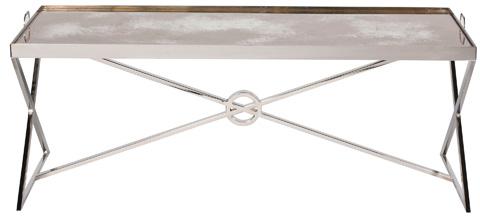 Vanguard Furniture - Auburn Cocktail Table - 9319C-PS