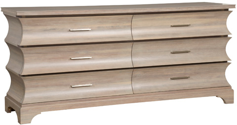 Vanguard - Pebble Hill Chest of Drawers - 9515D