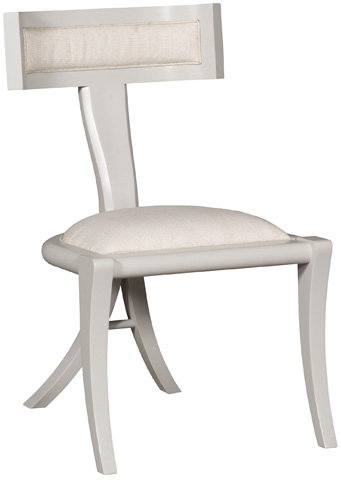 Vanguard Furniture - Greek Peak Side Chair - 9710S