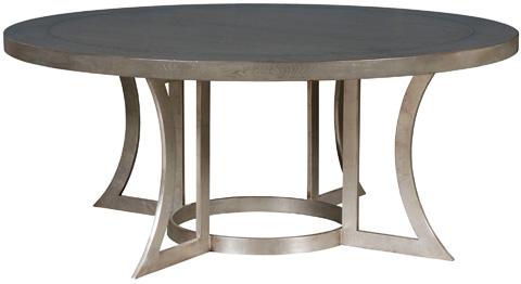 Vanguard Furniture - Bordino Dining Table - 9711T