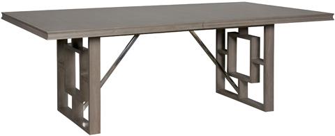 Vanguard - Seneca Dining Table - 9716T