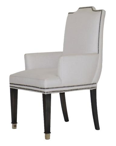 Vanguard Furniture - Travis Arm Chair - C75A