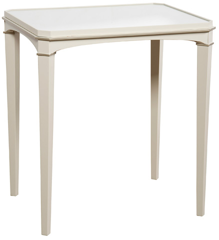 Vanguard - Healy Accent Table - P442E