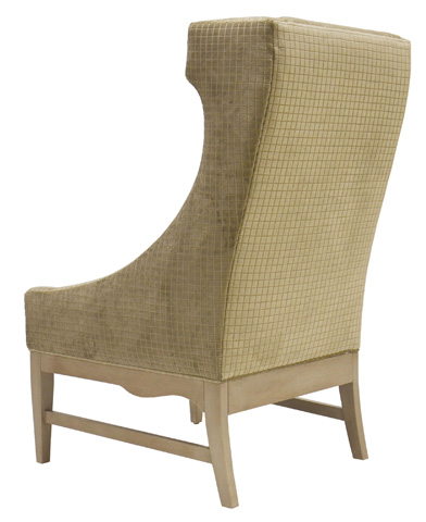 Vanguard Furniture - Weaver Chair - V1080-CH