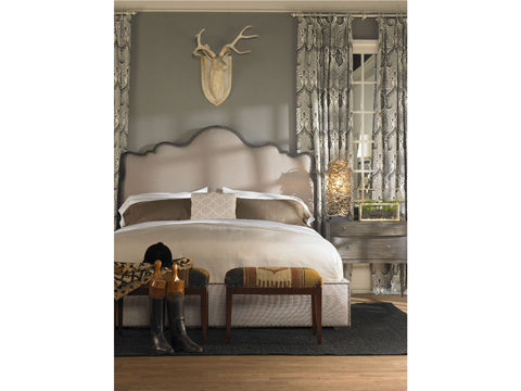 Vanguard Furniture - Mady King Bed - V1726K-PF