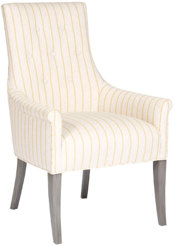 Image of Nevils Dining Arm Chair