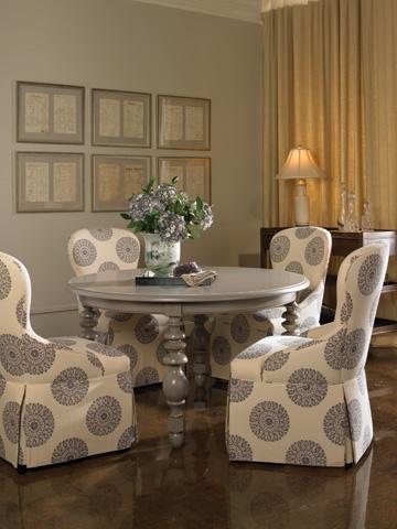 Vanguard Furniture - Carswell Chair - V284-CH
