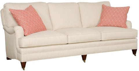 Vanguard Furniture - Winslow Extended Sofa - V295-ES