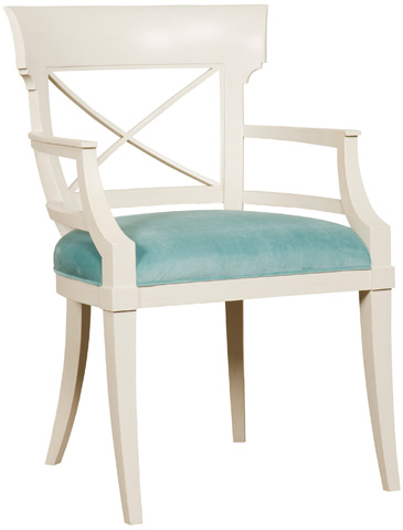 Image of Hector Arm Chair