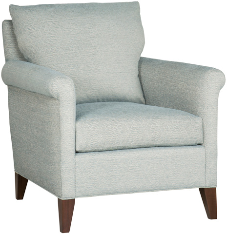 Vanguard Furniture - Gwynn Chair - V365-CH