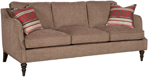 Vanguard Furniture - Carson Sofa - V433-S