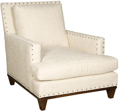 Vanguard Furniture - Hudson Chair - W127-CH
