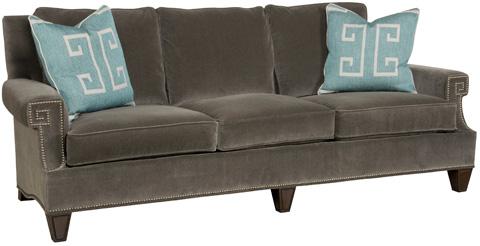 Vanguard Furniture - Morrison Sofa - W192-S