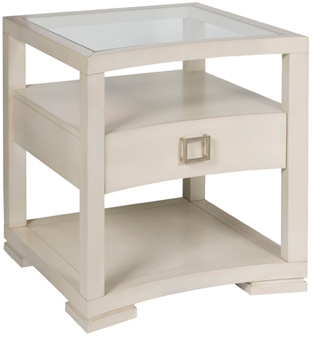 Vanguard Furniture - Skyler Lamp Table - W325L
