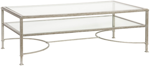 Vanguard - Watkins Cocktail Table - W351C
