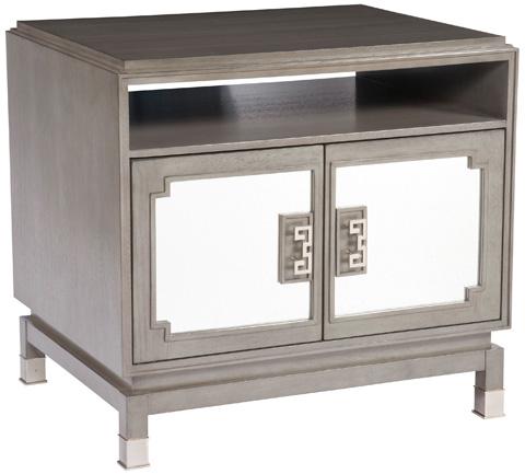 Vanguard Furniture - Wainright Lamp Table - W484L