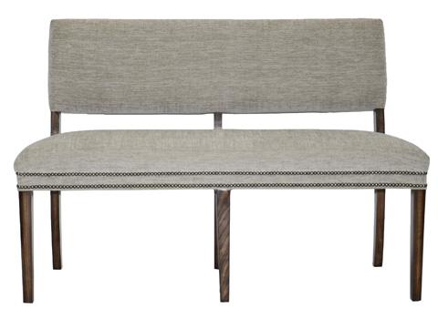 Vanguard Furniture - Newton Settee - W709-SE