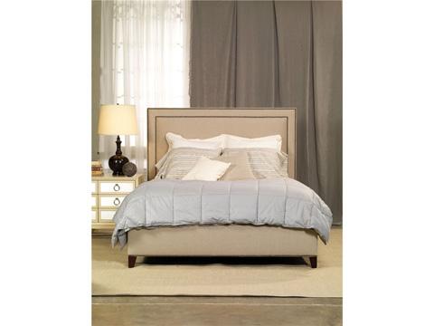 Vanguard Furniture - Hillary and Hank Queen Bed - 503BQ-PF