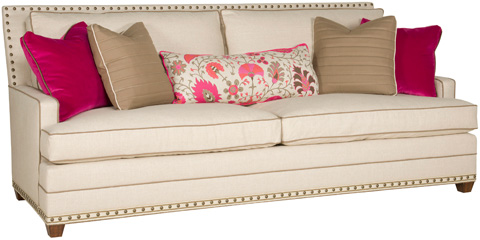 Image of Riverside Two Cushion Sofa