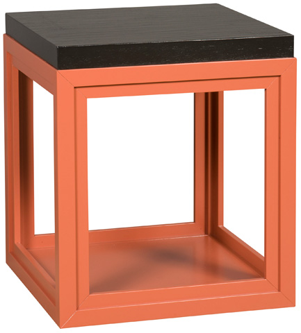 Image of Hermes End Table