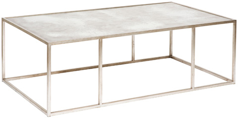 Vanguard - Vista Rectangular Cocktail Table - 337CR