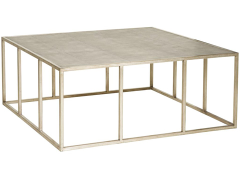 Vanguard Furniture - Vista Square Cocktail Table - 338CS-AZ