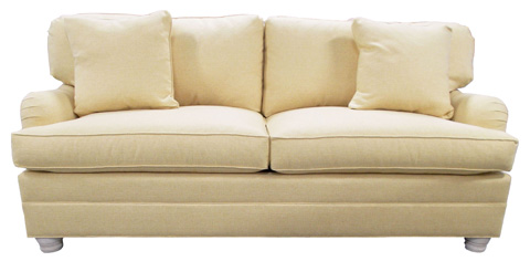 Vanguard Furniture - East Lake Sleeper Sofa - 603-2SS