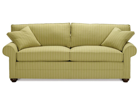 Vanguard Furniture - Viewmont Sleeper Sofa - 621-2SS