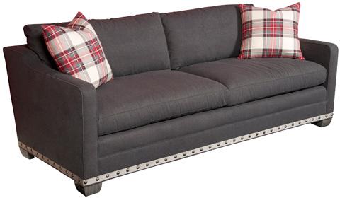 Vanguard Furniture - Stanton Sleeper Sofa - 647-2SS