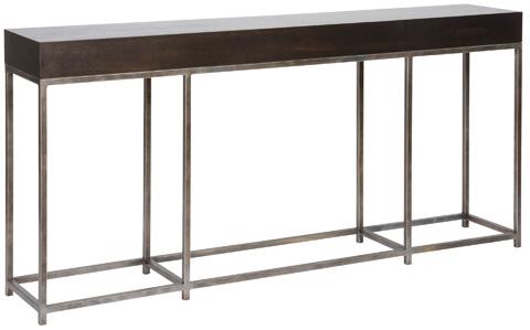 Vanguard Furniture - Zoe Console - 8329S