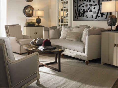 Vanguard Furniture - Keto Chest - 8508H-FY