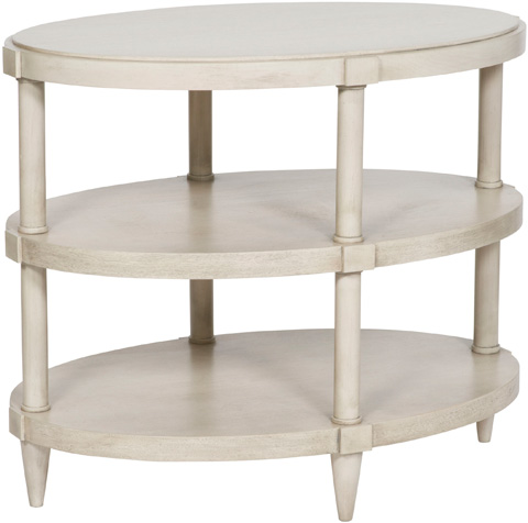 Vanguard Furniture - Anna Side Table - 8523E