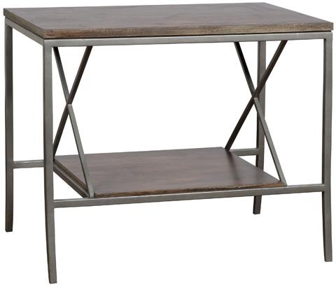 Vanguard - Penelope Side Table - 8524E