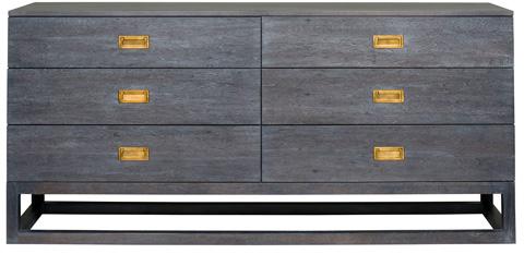 Vanguard Furniture - Colgate Drawer Chest - 9504D