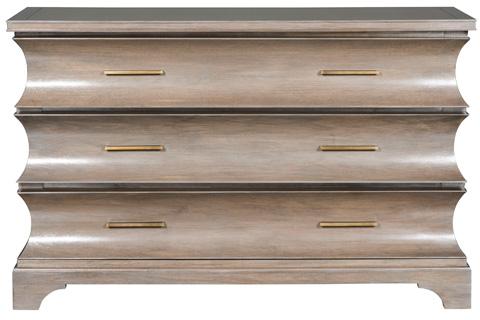 Vanguard Furniture - Pebble Hill Three Drawer Chest - 9511H