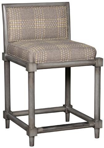 Vanguard Furniture - Franklin Square Counter Stool - 9702-CS