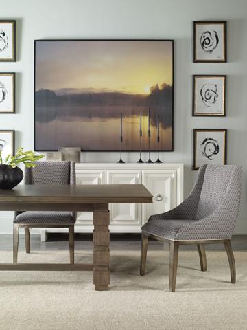 Vanguard Furniture - Durston Road Sideboard - 9706B