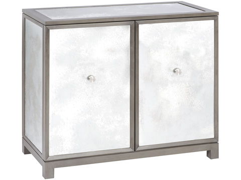 Vanguard Furniture - Bennett Chest - P409H
