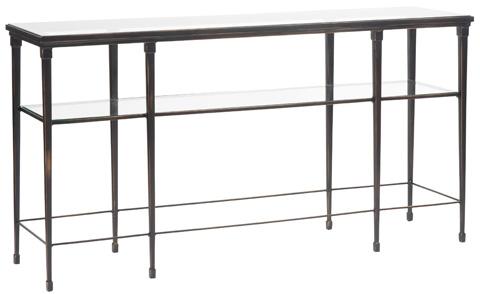 Vanguard Furniture - Hardin Console - P426S