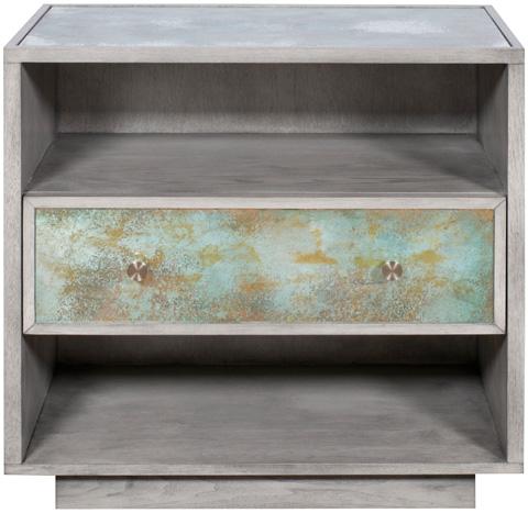 Vanguard Furniture - Madison End Table - P527E