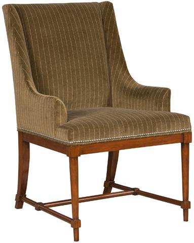 Vanguard Furniture - Chronos Arm Chair - V320A