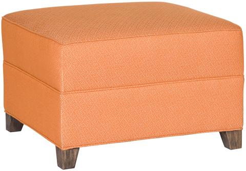 Vanguard Furniture - Katie Ottoman - V366-OT