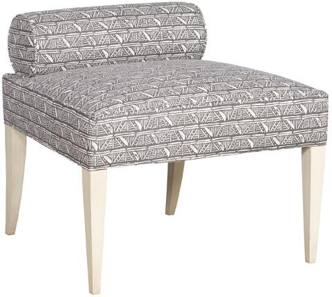 Vanguard - Jensen Armless Chair - V931-AC