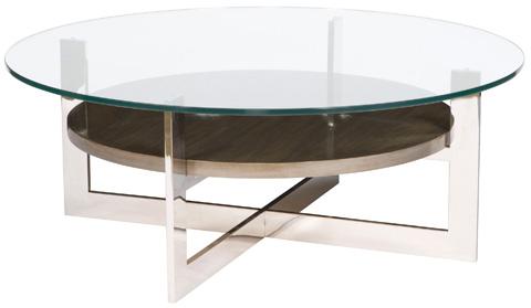 Vanguard Furniture - Manning Cocktail Table - W302C