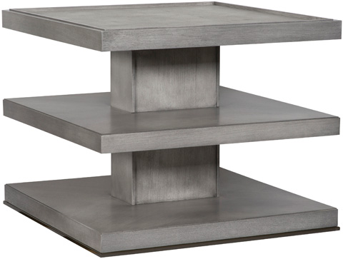 Vanguard Furniture - Donnelly Side Table - W313L