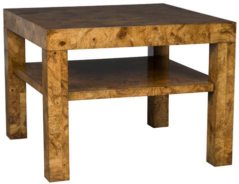 Vanguard Furniture - Stockton Lamp Table - W329L