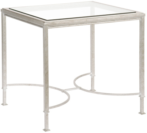 Vanguard - Whitby Lamp Table - W351L