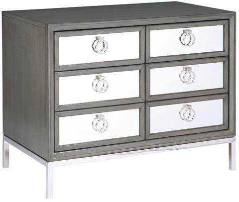 Vanguard Furniture - Bedford Lamp Table - W369L-LG