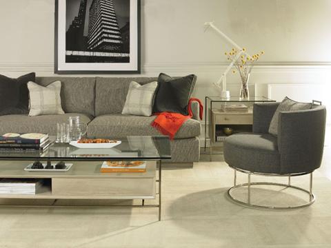 Vanguard Furniture - Clifford Cocktail Table - W475C-BG
